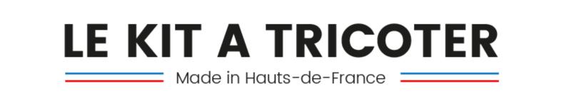 Le kit à tricoter -Made in Hauts de France-Mignonnery